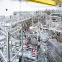 Hi-Tech-Bauteile für die Kernfusion